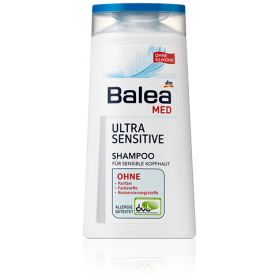 Балea мед шампунь Ultra sensitive 250ml