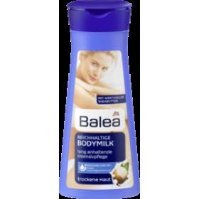 Молочко для тела Balea 500мл