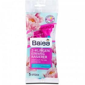 Станки одноразовые для депиляции Balea 5шт для зоны бикини