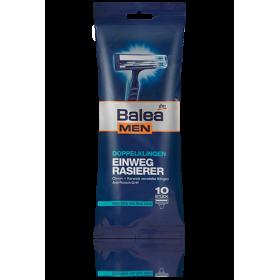Шампунь Balea для окрашенных волос цветок апельсина и моринга 300мл