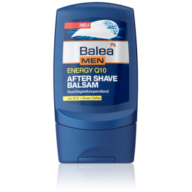 Balea освежающий бальзам после бритья для мужчин 100мл