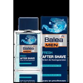 Шампунь Balea регенерирующий для поврежденных волос ваниль и миндальное масло 300мл