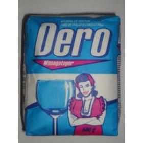 Моющий порошок для посуды Dero 500гр