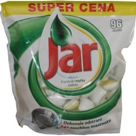 Капсулы Jar для п/м  все в одной 96шт 541...