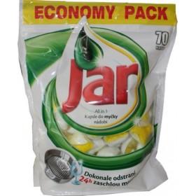 Капсулы Jar для п/м  все в одной 70шт 541...