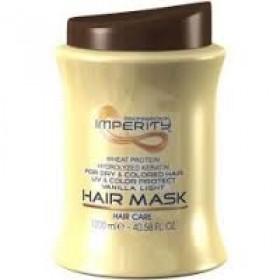 Маска Imperity Vanila Light для сухих и окрашенных волос 1200мл