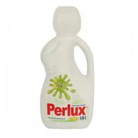 Стиральный гель Perlux 1,5л 30стирок концентрат для цветного белья