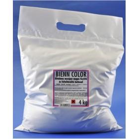 Стиральный порошок для цветного 4кг bienn color