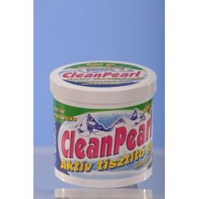 Чистящий гель активный Clean Pearl  600гр банка (для уборки, от  пятен на одежде)