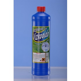 Антикальк 1л жидкое средство против налета калька для ванной