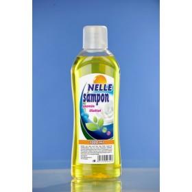 Шампунь для волос Nelle 1л жасмин
