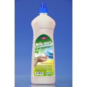 Жидкость для мытья посуды 1л Nelle pearl