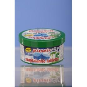 Таблетки ароматиз для унитаза  с эвкалипт маслом Blue stone 400гр