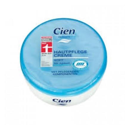 Увлажняющий крем для тела Cien soft 250мл