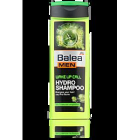 Balea men мужской шампунь 250мл Пробуждение