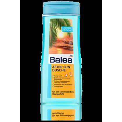 Balea гель для душа 300мл after sun  после принятия солнечных ванн