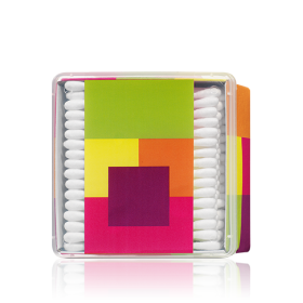 Ватные палочки Ebelin 200шт картонная упаковка
