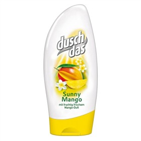 Гель для душа Dusch Das 250ml манго
