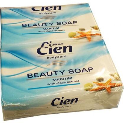 Мыло Cien с ароматом морской свежести 150г
