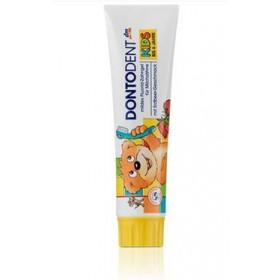 Детская зубная паста Dontodent (5)