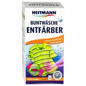 Бунтваш ентфарбер средство для обесцвеч цвет белья окрасив при стирке 150мл Heitmann Германия