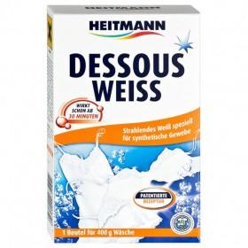 Отбеливающее средство для нижнего белья Heitmann 200г