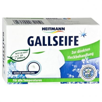 Мыло для стирки желчное галсифе Heitmann 100гр
