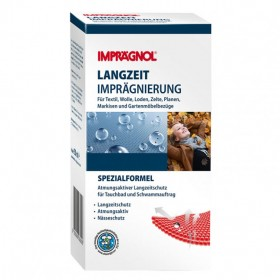 Impragnol Langzeitimpragnierung 150ml (сред-во долговеч пропитки для защиты от влаги одежды)