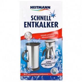 Экспресс-растворитель накипи Heitmann 2*15г