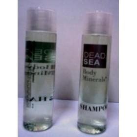 Шампунь с минералами Мертвого моря 45мл (dead sea body mineral)