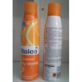 Balea деоспрей Ice Orange 200мл для женщин