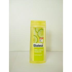 Тальк для ног Balea 100г