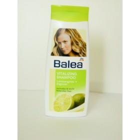 Balea Vitalizing Shampoo Lemongras & Ingwer 300ml  (12)