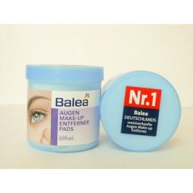 Balea косметические диски для снятия макияжа безмасляные 100 шт