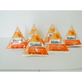Балео 1-мин софорз.кур. 25мл (подпитка для волос,бальзам)