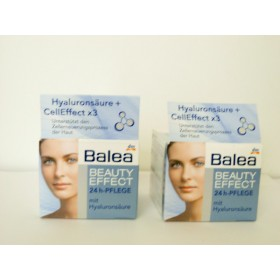 Balea крем для лица и декольте с омолаживающим эффектом 50мл