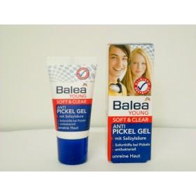 Воск-гель для волос Balea экстра 75мл