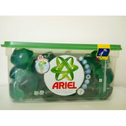 Ariel gel capsules 32 st Ариель капсулы