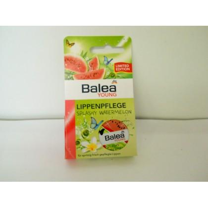 Balea гигиеническая помада с ароматом арбуза для юнной кожи
