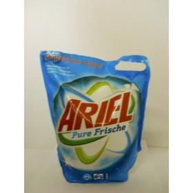 Стиральный гель Ariel pure fresh 1,5л 20стирок запаска