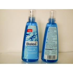 Тоник для тела Balea Aqua 200мл