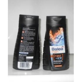Шампунь Balea Professional для платиновых блондинок и седых волос 250мл