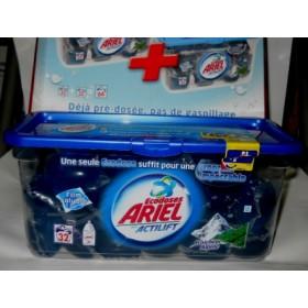 Ariel стир. капсулы Альпийская свежесть 32шт=32ст для светлого и белого белья