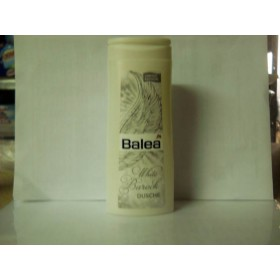 Balea гель для душа White Barock 300ml (limited edition)