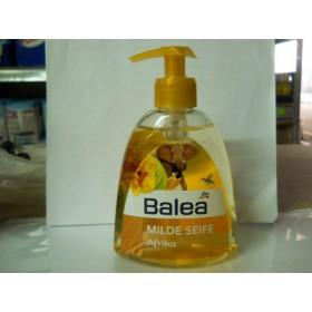 Балео милде сайфе (жид мыло с дозатором) 300мл африка
