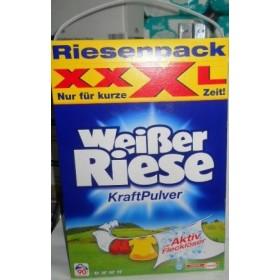 Weiser Reise стир. порошок для цвет. белья 6,3кг 90ст XXL