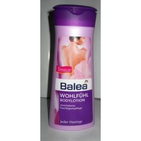 Пена для ванны Balea White Barock 500мл