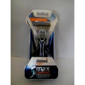 Balea men станок с 5 лезвиями для мужчин 5MAX comfort