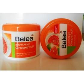 Гель-бальзам для душа Balea маслянный для очень сухой кожи 400мл