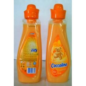 Ополаскиватель для белья Coccolino концентрат оранжевый 1л=4л